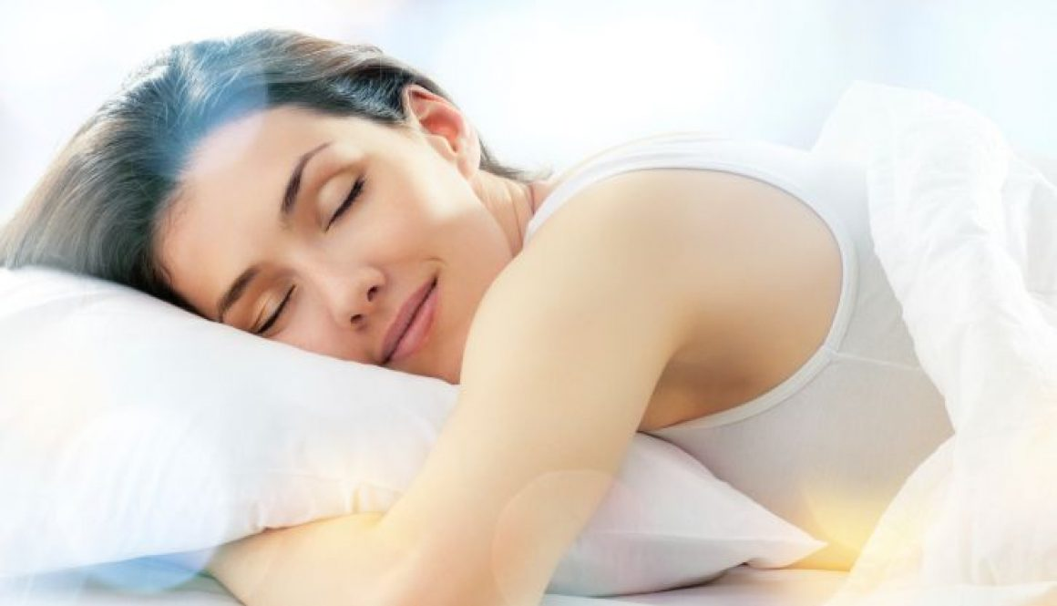Can a Good Night's Sleep Cure Depression?