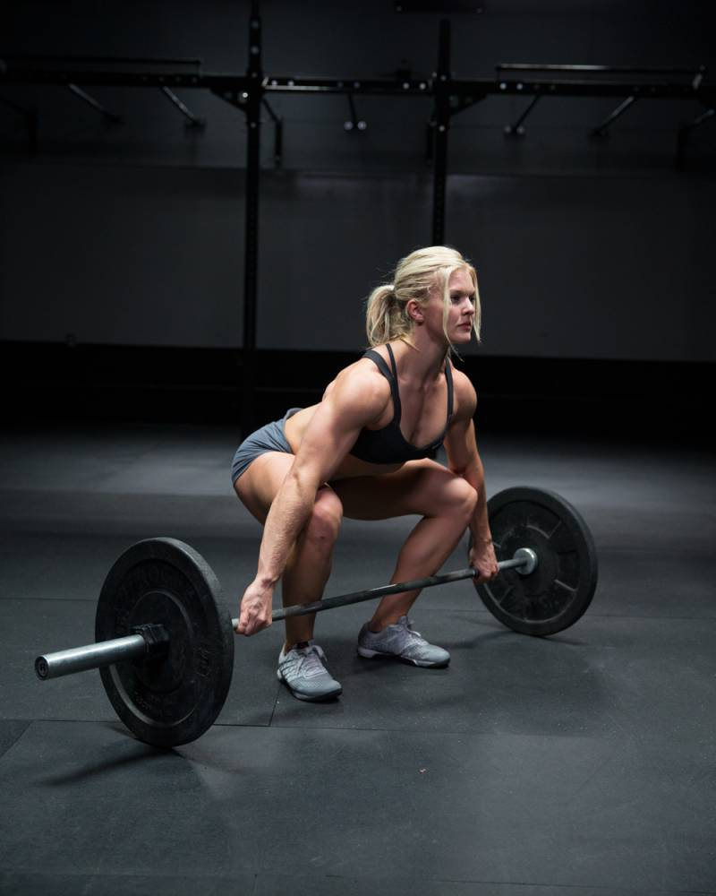 The Do's And Don'ts Of Weightlifting For Women